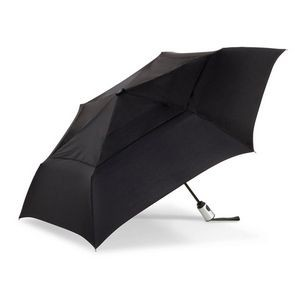 Shedrays� Windjammer� Vented Auto Open & Close Compact Umbrella