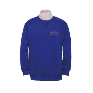 Men's or Ladies' Fleece Sweat Shirt