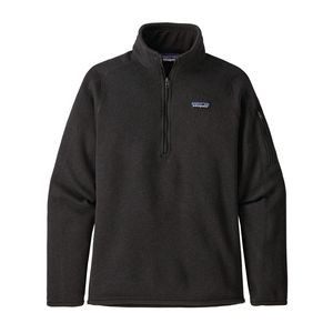 Patagonia Women's Better Sweater 1/4-Zip